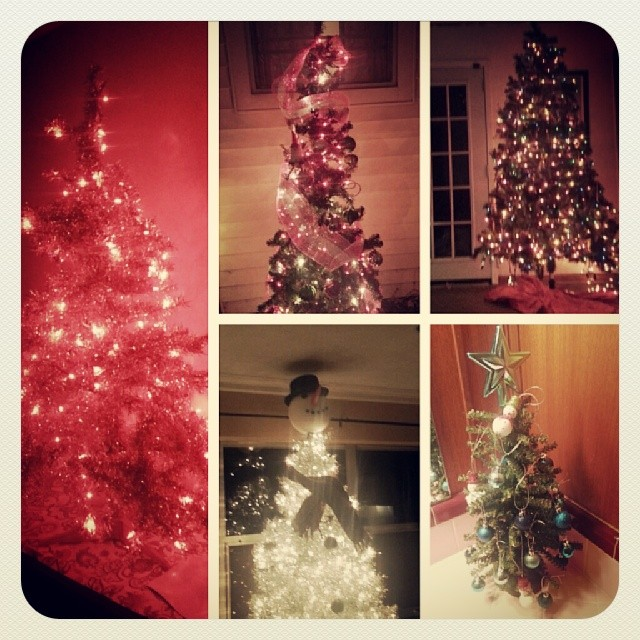 christmas tree decorating, christmas ideas