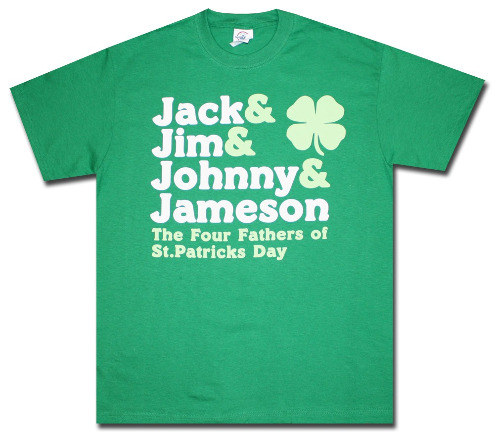 -Saint-Patricks-Day-Shirt-Four-Fathers-T-Shirt
